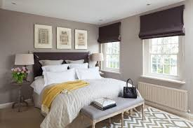 Curtains Vs Blinds Blinds Vs Curtains Bedroom Beach Style With Reclaimed Wood Trusses