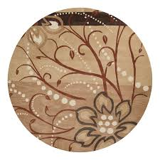 Nature Area Rugs Shop Surya Athena Indoor Handcrafted Nature Area Rug
