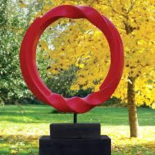 to buy garden ornaments view the vortex contemporary garden