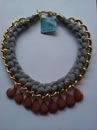 chunky statement chain necklace images Best 25 statement necklace gold ideas tribal jpg