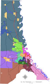Louisiana Parish Map With Cities by Caddo Parish La Official Website Parish Commissioners