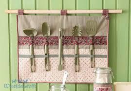 ordnung in der küche ordnung in der küche praktisches küchenutensilo selbstgenäht