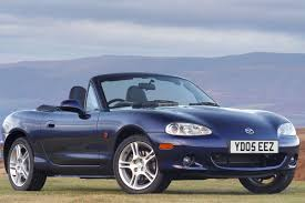 mazda mx5 mazda mx5 1998 car review honest john