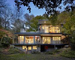 simply the best home ideas modern minimalist three story house