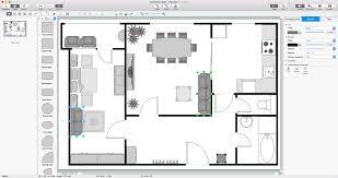 basic floor plans solution conceptdraw com