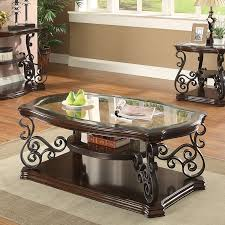 coaster fine furniture 5525 coffee table atg stores gallery