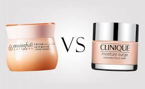 K Collagen etude house moistfull collagen vs clinique moisture surge