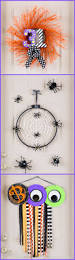 Halloween Clothespin Crafts by 402 Best Home Decor Wreaths Images On Pinterest Wreath