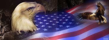 Bald Eagle On Flag Desktop Bald Eagle And Flag Pictures Wallpaper