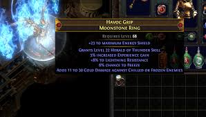 best rings poe images Bonus experience rare ring possibly the rarest shaped mod png