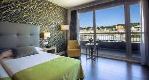 barceló carmen granada exclusive hotel in the city centre