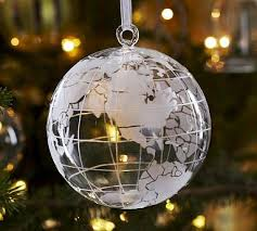 11 best globe ornaments images on world globes a