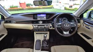 lexus is c price in india lexus es 300h 2017 std price mileage reviews specification