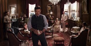 golden gilt movie interiors the great gatsby interior design