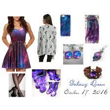 Prom Queen Halloween Costume Ideas 17 October 17 2016 Galaxy Queen Halloween Costume