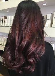 mahoganey hair with highlights 12 hottest mahogany hair color highlights for brunettes mahogany