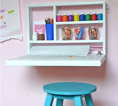bureau petits espaces créer un espace créatif à la maison momes