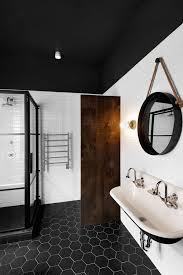 bathroom black and white black and white bathrooms becki owens