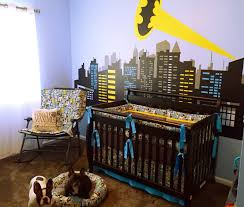 Batman Crib Bedding Batman Crib Bedding Bed Bedding And Bedroom Decoration Ideas