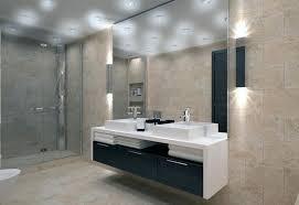 Contemporary Bathroom Vanity Lights Modern Bathroom Lighting Happyhippy Co