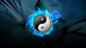 the meanings of yin and yang