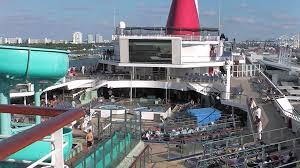 16 carnival valor deck plan carnival cruise line news