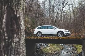 lexus dealer northfield nj 2017 volkswagen golf alltrack one week review automobile magazine