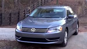 volkswagen passat 2015 2015 vw passat us version 1 8 tsi 170 hp test drive youtube