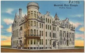 Wichita Kansas File Scottish Rite Temple Wichita Kansas 8735447862 Jpg