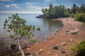 Minnesota beaches images The 8 best hidden beaches in minnesota jpg