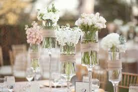 Round Cylinder Vases Erin U0026 Jason Organic Vintage Romance U2013 Blush Botanicals San