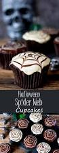 Halloween Spider Cakes by Halloween Spide Web Cupcakes Pinterest Jpg