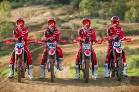 gear for motocross hrc gear up for mxgp motohead