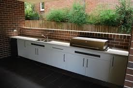 Outdoor Bbq Outdoor Bbq Kitchen Cabinets Exquisite In Kitchen Home Design