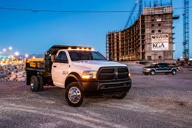 largest kenworth truck 2016 ram chassis cabs are the brand u0027s halo trucks in capability