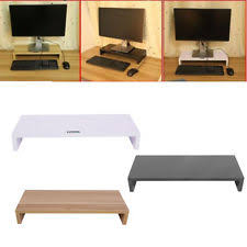 tv riser other monitor projector accs ebay