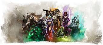 guild wars factions 2 wallpapers profession guild wars 2 wiki gw2w