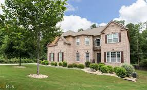 homes for sale in the murphy candler district