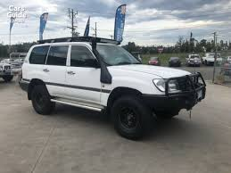 99 toyota land cruiser 1999 toyota landcruiser 4x4 for sale 17 990 manual suv carsguide