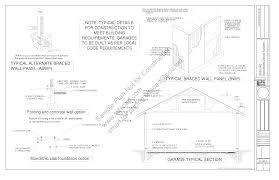 garage guest house plans haammss