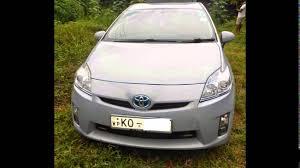 car for sale toyota prius toyota prius hybrid car for sale in srilanka adsking lk