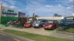 used peugeot car dealers used cars sales sydney tony lahood motors lidcombe yard