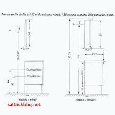 hauteur entre meuble bas et haut cuisine hauteur meuble bas cuisine dimensions meubles cuisine ikaca cuisine