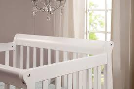 Davinci Emily Mini Crib White by Davinci Kalani 2 In 1 Mini Crib And Twin Bed White Amazon Ca Baby