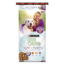 purina light and healthy purina dog chow light healthy 42 lbs sam s club