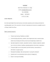 resume templates for nurses free rn resume template lidazayiflama info
