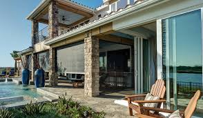 seaside retractable screens phantoms screens executive motorized
