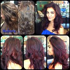 best summer highlights for auburn hair 33 best hair images on pinterest ball hairstyles beautiful