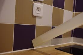 adh駸if pour plan de travail cuisine adhesif pour plan de travail cuisine 3 pas 224 pas un joint de
