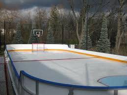 custom ice rinks customicerinks twitter